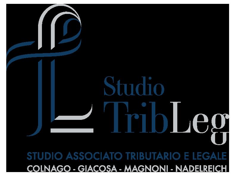 tribleg logo